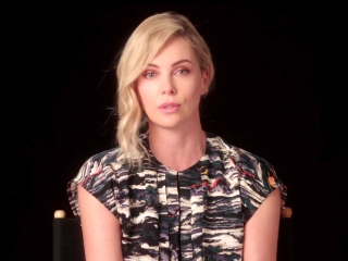 Charlize Theron S Thoughts On Parenting