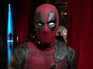 Deadpool 2: Behind The Scenes Of Ashes With Celine Dion (Featurette)