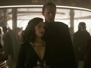 Solo: A Star Wars Story: Lieutenant (TV Spot)