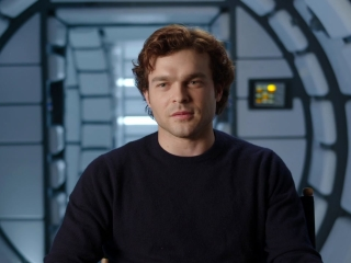 Solo: A Star Wars Story: Alden Ehrenreich On Getting The Part