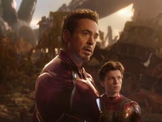 Avengers: Infinity War: Talk Back (TV Spot)