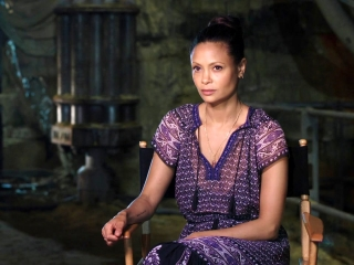 Solo: A Star Wars Story: Thandie Newton On Her Character