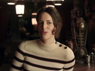 Solo: A Star Wars Story: Phoebe Waller-Bridge On What She Loves About Her Character