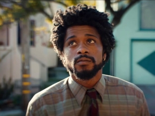 Sorry To Bother You (Explicit Trailer)