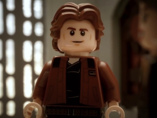 Solo: A Star Wars Story (Lego Trailer)