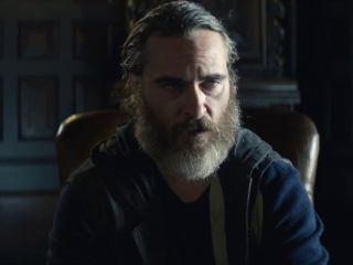 You Were Never Really Here: Book To Film (Featurette)
