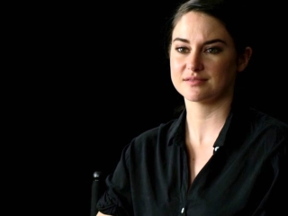 Adrift: Shailene Woodley On Reading The Script And Wanting To Be A Part Of The Film