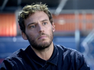 Adrift: Sam Claflin On The Idea Of Never Giving Up