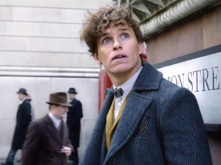 Fantastic Beasts: The Crimes Of Grindelwald (International Trailer 1)