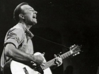 Pete Seeger The Power Of Song