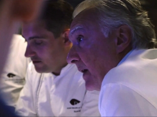 The Quest Of Alain Ducasse: 95 Percent