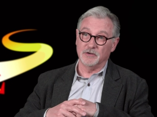 Incredibles 2: John Walker On The Film