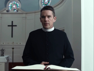 First Reformed: Crisis Of Faith (Featurette)