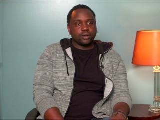 Hotel Artemis: Brian Tyree Henry On The Story