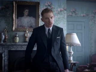 The Little Stranger (Clean Trailer)