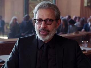Jeff Goldblum On The Setup Of The Film
