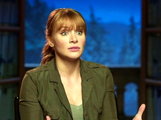 Bryce Dallas Howard On The Film S Starting Point