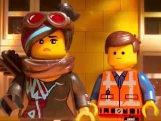 Lego Movie Two The Second Part