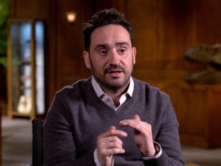 J A Bayona On Finding Excitement In Huge And Intimate Moments