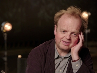 Toby Jones On His Character And His Motivation