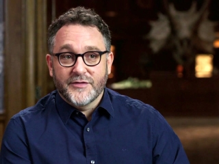 Colin Trevorrow On The Extinction Level Event In The Film