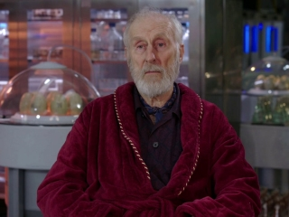 James Cromwell On How His Character Fits Into The Story