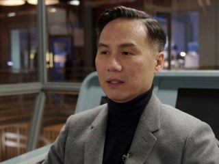Bd Wong On Where Dr Wu Is At The Start Of This Film