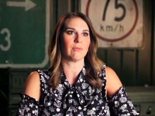 Sicario: Day Of The Soldado: Molly Smith On Taylor Sheridan