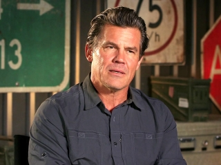 Sicario: Day Of The Soldado: Josh Brolin On How 'Matt' Has Changed