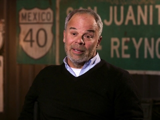 Sicario: Day Of The Soldado: Edward McDonnell On Taylor Sheridan Coming Back