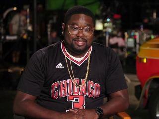 Uncle Drew: Lil Rel Howery On The Athletes Acting For The First Time