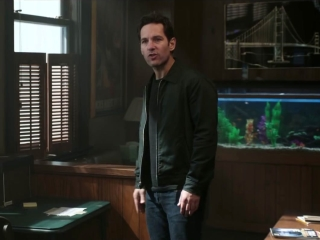 Ant-Man And The Wasp: Universe (TV Spot)