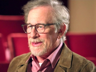 Steven Spielberg And The Jurassic Legacy