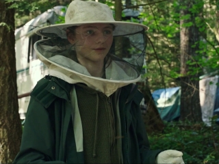 Leave No Trace: Warmth Of The Hive