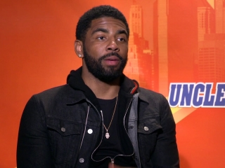 Uncle Drew: Kyrie Irving On The Evolution Of Uncle Drew