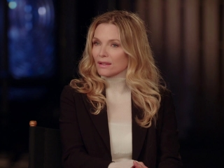 Ant-Man And The Wasp: Michelle Pfeiffer On What Appealed To Her About The Character
