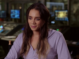 Ant-Man And The Wasp: Hannah John-Kamen On Seeing The First Film