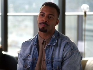 Sorry To Bother You: Omari Hardwick On Working With Writer/Director Boots Riley