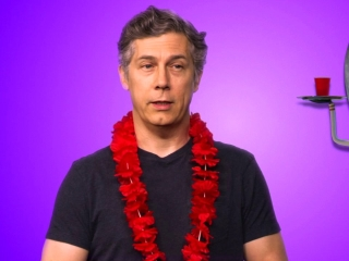 Hotel Transylvania 3: Summer Vacation: Chris Parnell On The Franchise's Appeal To All Ages
