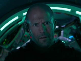 The Meg (International Spot)