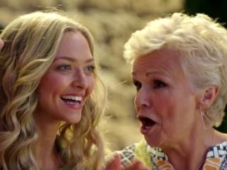 Mamma Mia! Here We Go Again: Dancing Queen (Featurette)