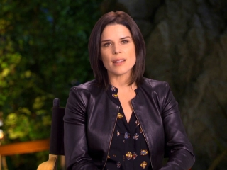 Skyscraper: Neve Campbell On What She Liked About The Script