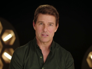Mission: Impossible-Fallout: Tom Cruise On Angela Bassett