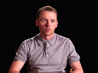 Mission: Impossible-Fallout: Simon Pegg On Working With And Reuniting With The Other Actors