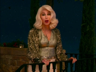 Mamma Mia! Here We Go Again: Ruby Sings 'Fernando' to Senor Cienfuegos