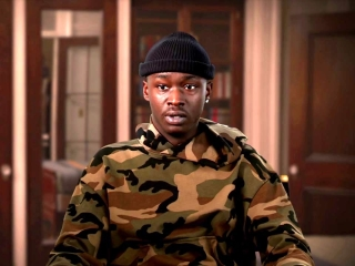 The Equalizer 2: Ashton Sanders On What 'Miles' Represents