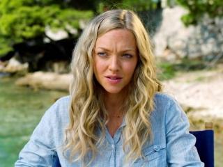 Mamma Mia! Here We Go Again: Amanda Seyfried on Doing The Sequel