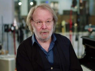 Mamma Mia! Here We Go Again: Benny Andersson on Working on The Music for the Film