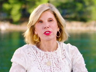 Mamma Mia! Here We Go Again: Christine Baranski on Reuniting with the Legacy Cast