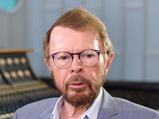 Mamma Mia! Here We Go Again: Bjorn Ulvaeus on Deciding What Songs to Use for the Film